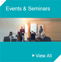 events and seminars